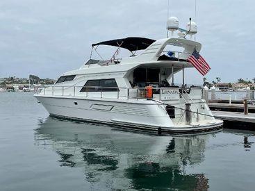 2001 62' Tarrab-62 Newport Beach, CA, US