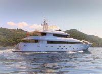 2012 Custom Avangard Expedition Yacht 2014