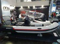 2020 Aquaspirit 40pk Mercury S450C