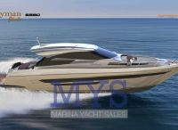 2021 Cayman S580 NEW