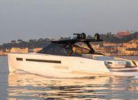 2021 Evo Yachts R6