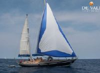 1986 One Off Sailing Yacht