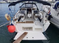 2018 Dufour 360 Grand Large