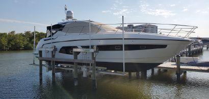 2016 43' Azimut-Atlantis Islamorada, FL, US