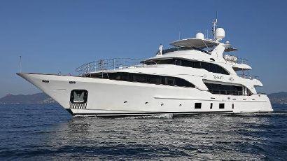 2013 121' 1'' Benetti-Classic 121 Monaco, FR