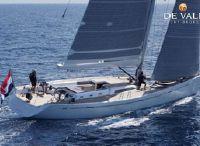 2004 X-Yachts IMX 70
