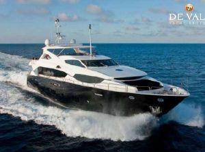 2010 Sunseeker 34M Yacht