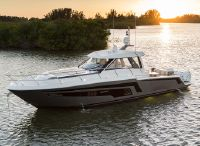 2021 Ocean Alexander 45 Divergence Coupe