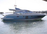 2006 Azimut 43S