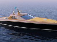 2022 Brooklin Boat Yard 60' Sport Boat