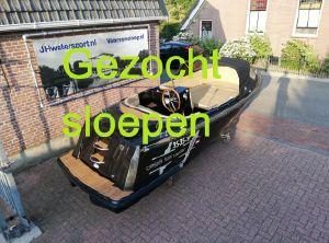 2000 Gezocht: Interboat Antaris Maril Makma Waterspoor Enkhuizen