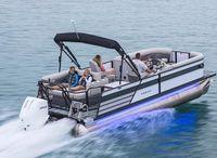 2021 Crest Classic Platinum 220 SLS