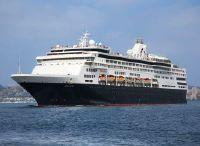 1996 Cruise Ship -Stock No. S2163