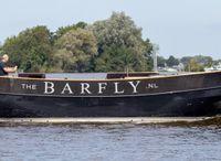 2005 Custom Barfly Yacht