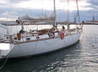 1979 Custom Pacific Nº1