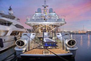 1998 164' Oceanfast-Motoryacht Fort Lauderdale, FL, US