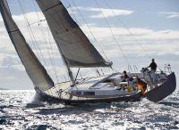 2010 Hanse 630 630e