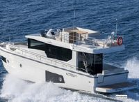 2017 Cranchi T43 Eco Trawler