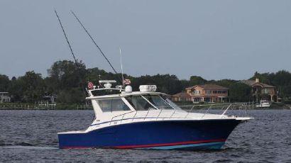 1997 45' Cabo-45 Express Panama City Beach, FL, US