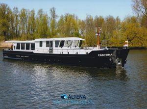 2015 Altena Inlandcruiser 2400