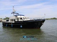 1997 Altena Blue Water Trawler 48'