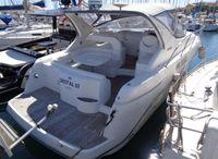 2003 Sessa Marine Oyster 40