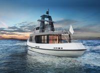 2021 CNA Yachts Hybrid 1962