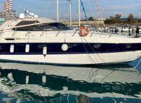 2002 Cranchi Mediterranee 50 HT