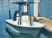 2022 Piranha Casador B2200