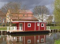 2022 Houseboat ZOE 1200