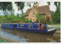 1990 Classic Canal Craft 60 Narrowboat