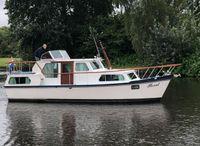 1980 Waterman 950 AK