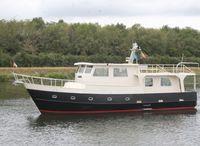 1998 Trawler 1400