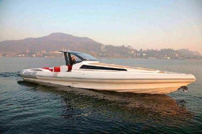 2021 46' Pirelli-PZero 1400 Cabin FL, US