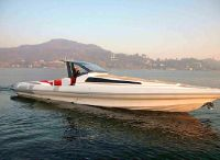 2021 Pirelli PZero 1400 Cabin