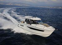 2022 Jeanneau 895 Offshore