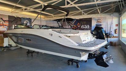 2021 23' 6'' Sea Ray-230 SPX Mallorca, ES