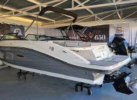 2021 Sea Ray 230 SPX