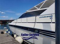 1997 Leopard Yachts Arno Leopard 23 Sport