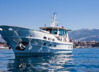 1966 WERFAT VOGEL Motor Yacht