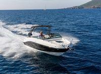 2021 Sea Ray Sun Sport 230 OB
