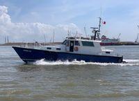 1980 Gladding Hearn Pilot Boat