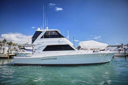 2003 48' Riviera-48 Miami, FL, US