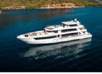 2010 Custom Motoryacht 45 meter