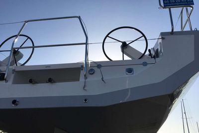 2020 RM Yachts 11.80