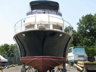 2008 40' Albin-40 North Sea Cutter Oceanport, NJ, US