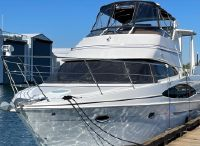 2004 Carver 366 Aft Cabin Motoryacht