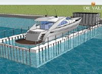 2020 Floating Dock