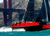 2016 DNA Full Foiling Catamaran