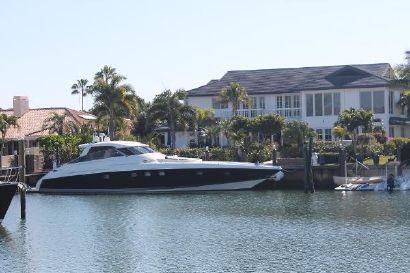 2000 74' Baia-74 Stuart, FL, US